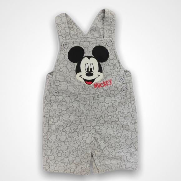 Disney Mickey Mouse Romper